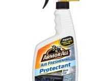 ARMOR ALL PROTECTANT NEW CAR 16fo