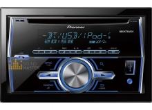 PIONEER FHX-755BT 2 DIN/TUNER/USB/AUX/IPOD/IPHONE/BLUETOUTH
