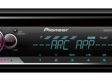 PIONEER DEHS-2150UI (RADIO/CD MP3/USB/AUX)