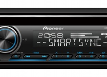 PIONEER DEHS4150BT (RADIO/USB/IPOD/IPHONE/AUX/BLUETOOTH/CD MP3