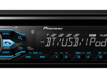 PIONEER DEHX-4850BT (RADIO / USB / IPOD/IPHONE/AUX/BLUETOOTH