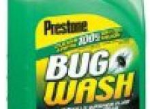 PRESTONE BUG WASH 1GALON