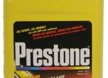 PRESTONE LIQUID REFROID. 1L #AF2000/L