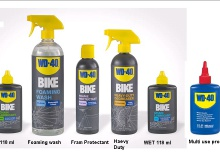 Famille WD-40